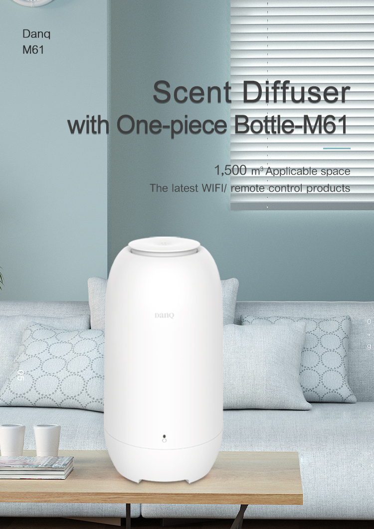 commercial scent air machine